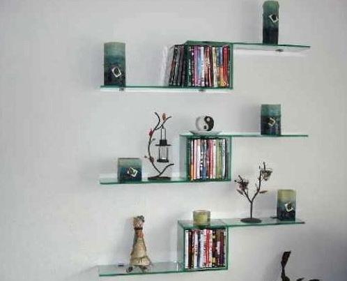 Полки, купить недорого настенные, навесные и книжные